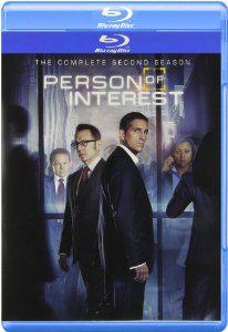 Blu-ray Person of interest saison 2