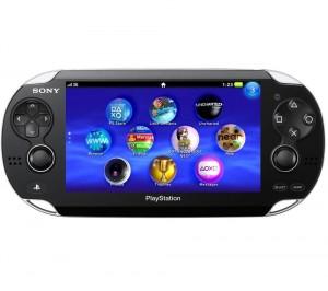 PlayStation Vita Wi-Fi avec code promo, reconditionné