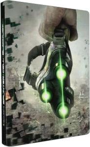 Splinter Cell : Blacklist Edition 5eme liberté sur Xbox 360 (en anglais)