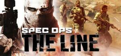 Jeu PC Spec Ops: The Line (Dématérialisé - Steam) à 4.99€