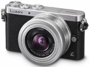 Appareil photo numérique Panasonic Lumix DMC-GM1 + obj. 12-32mm (ODR 100€)