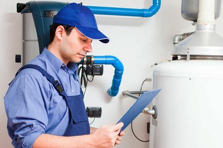 entretien chaudière à gaz