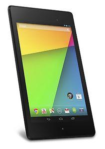 Tablette Tactile Asus Nexus 7  32 Go Version 2013 - Reconditionnée / Port inclus