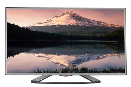 Télévision LG 42LA6130 - Full HD (+ 60€ en carte cadeau)