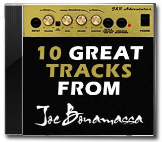 Album de Joe Bonamassa gratuit en téléchargement MP3 (320kbps)