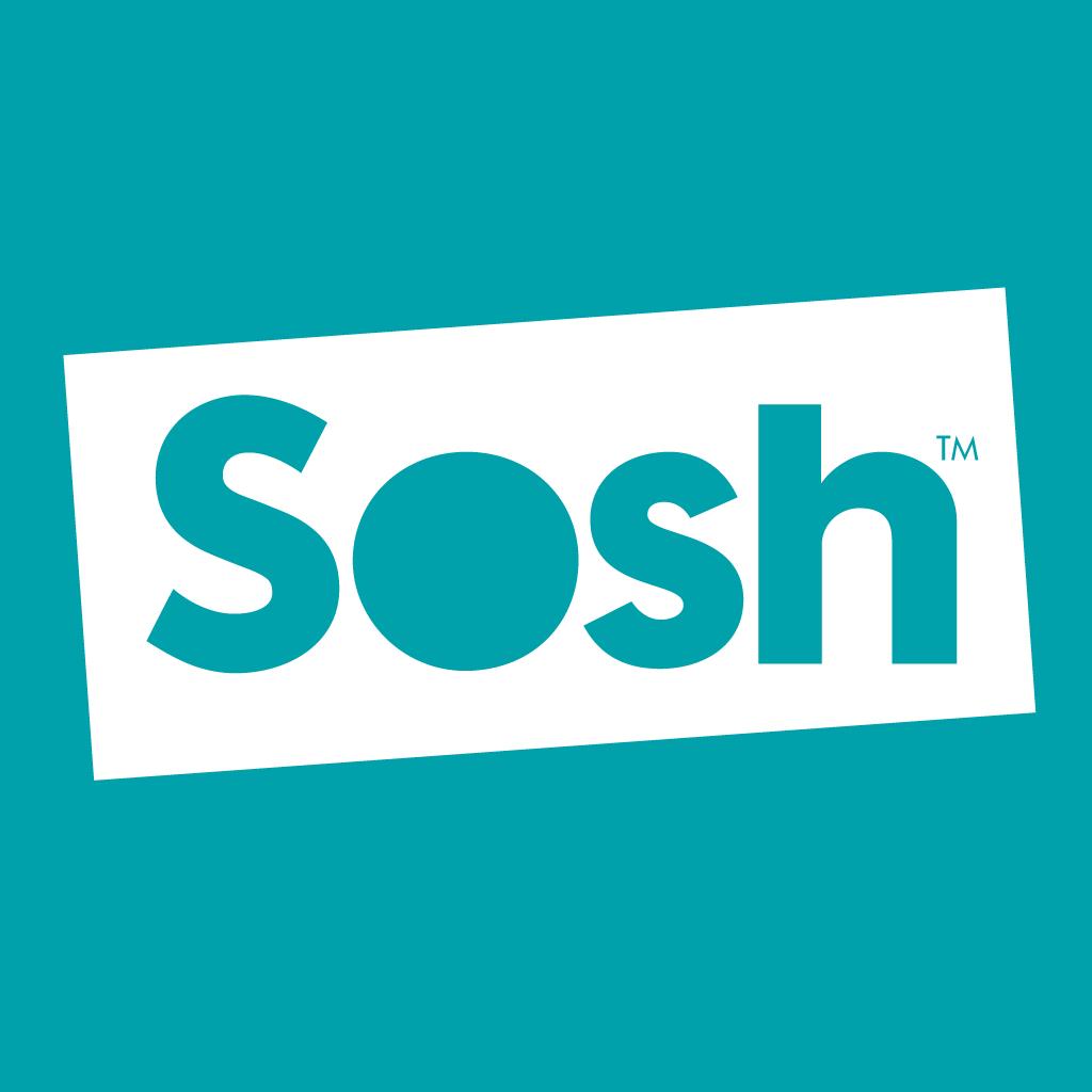 1 mois de forfait Sosh offert pour l'achat d'un smartphone