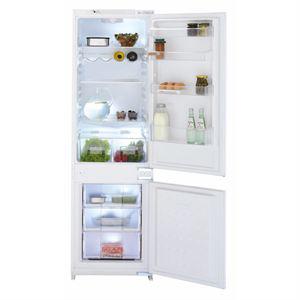 Réfrigérateur - Congélateur encastrable Beko CBI7750HCA 257L - A+