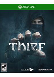 Jeu Thief sur Xbox One