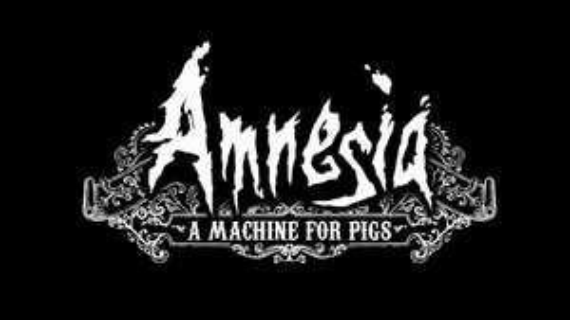 Amnesia: A Machine For Pigs (Dématérialisé - Steam)