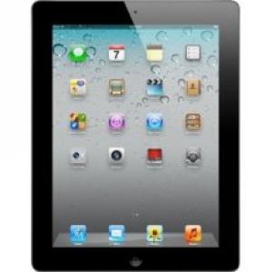 Apple iPad 2 WiFi 16 Go noir avec code promo