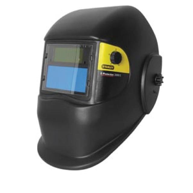 Masque de soudure Stanley LCD DIN 9-13