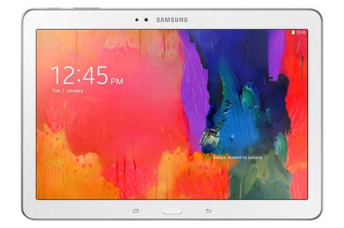 "Tablette Samsung Galaxy Tab Pro 10.1"" - 16 Go (Avec ODR de 100€) + Carte cadeau de 20€"