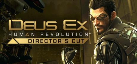 Deus Ex : Human Revolution - Director's Cut sur PC