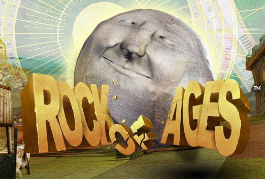 Rock of Ages sur PC (Steam)