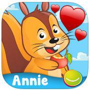 Jeu éducatif Annie's Picking Apples 2 gratuit (au lieu de 2,69€)