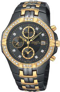 Montre Pulsar PF8176X1 Chronographe - Bracelet Acier