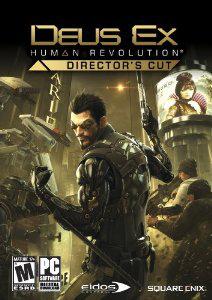 Deus Ex: GOTY sur PC (Dématérialisé - Steam) à 1.27€ et Deus Ex: Human Revolution - Director's Cut