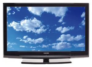 TV LCD Toshiba 37BV701G 37 - Full-HD