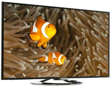"Télévision 46"" Sony KDL46W905 - Full HD 3D"