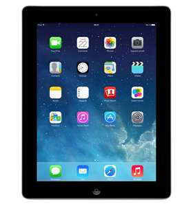"Apple iPad 9.7"" Retina Wi-Fi 16 Go"