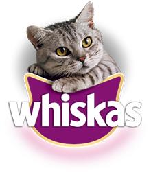 Echantillon gratuit des Irrésistibles de Whiskas pour votre chat