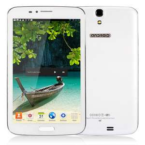 "Smartphone 7"" PadPhone MTK6589 Quad Core 4 Go 1280 X 800"