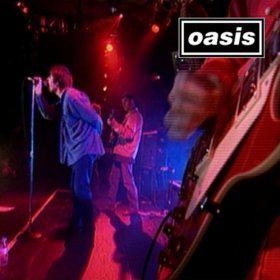 Oasis - Live at Glasgow '94 (2 titres) gratuit en MP3