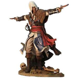 Figurine Assassin's Creed IV Black Flag - Edward Kenway