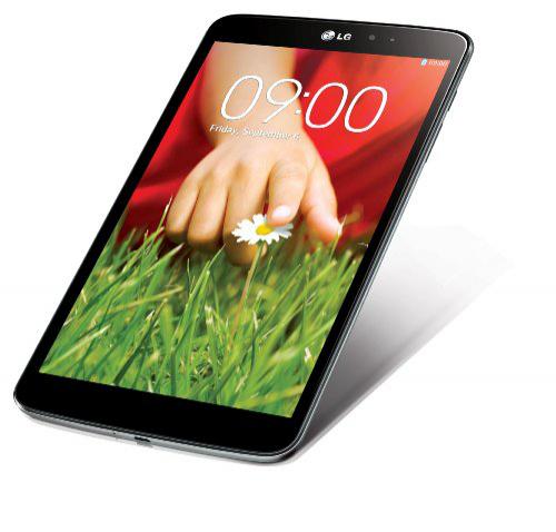 Tablette LG G Pad 8.3 16 Go (Avec 30€ sur carte de fidélité)