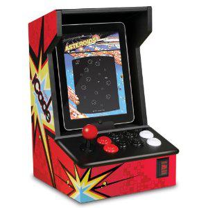 Borne d'arcade pour iPad Ion Audio iCade