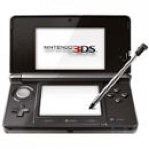 3DS Noir Cosmos, Bleu Lagon ou Rose Corail
