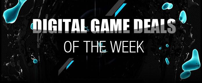 Sélection de jeux PC dématérialisés en promo - Ex : Bioshock Triple Pack