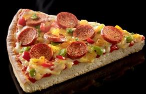Pizza Sodebo Presto 100% remboursée (au lieu de 2,80€)