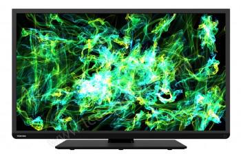 """TV LCD 40"""" Toshiba 40L1333DG Full HD 102 CM (+ 45€ de chèque cadeau)"""
