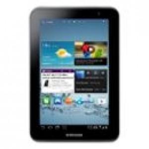 """Galaxy Tab 2  7"""" ODR"""