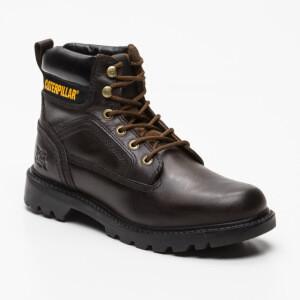 Vente privée Chaussures Caterpillar - Ex: Bottines Cuir Stickshift