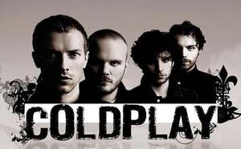 """Titre Coldplay """"Always In My Head"""" offert via l'application iPhone de Starbuck"""