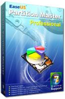 Logiciel EaseUS Partition Master Professional gratuit