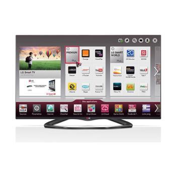 """TV 47"""" LG 3D 47LA660S"""