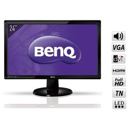 """Ecran PC 24"""" BenQ GL2450HM"""