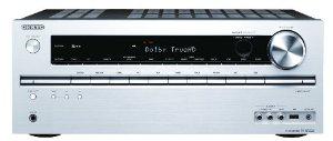 Amplificateur 7.2 Onkyo TX-NR626 - Noir ou Argent