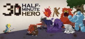 Half-Minute Hero: Super Mega Neo Climax Ultimate Boy sur PC (Dématérialisé - Steam)