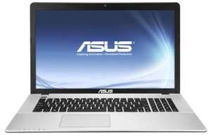 "PC Portable 17.3"" Asus Premium R751LN-TY067H - i7, 8Go, 1To, GT840"
