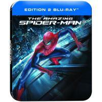 Blu-ray The Amazing Spiderman Steelbook