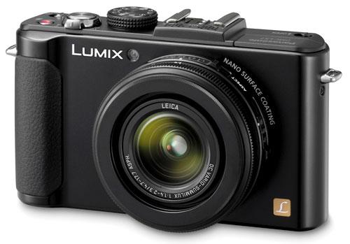 [Adhérents] Appareil photo Panasonic Lumix LX-7 Leica summilux 24-90mm f1.4-2.3