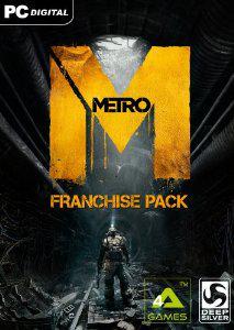 Jeu PC Metro Franchise Pack (dématérialisé)