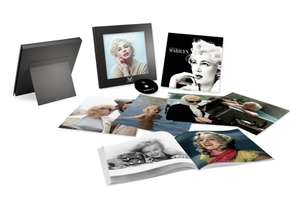 Coffret Blu-Ray Collector My Week With Marilyn