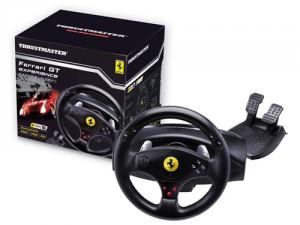 Thrustmaster Ferrari GT Expérience Racing 3 en 1