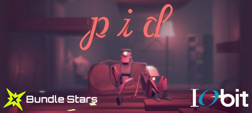 Jeu PC PID (Dématérialisé - Steam) gratuit