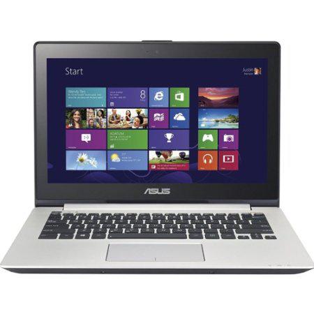 """PC portable 13.3"""" Asus Touch S301LA-C1016H - i3 4010U 1,7 GHz"""